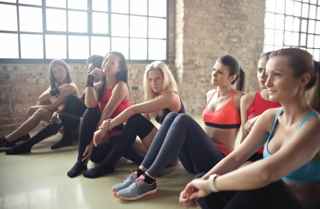 女性パーソナルトレーナーが人気の理由