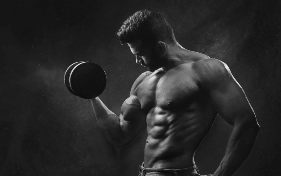筋肉の密度とは?【目的別の筋密度を高めるトレーニング方法も解説】