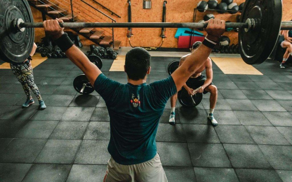 筋肉の効果1:カロリー消費量が増る