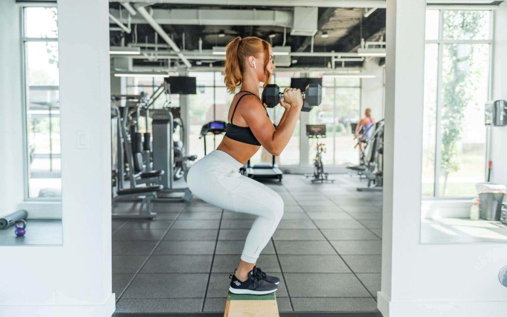 筋肉の超回復と筋肉痛の関係