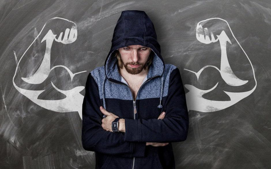 筋肉の仕組み【筋肉が増える仕組みや筋肉と身体が動く仕組みを解説】