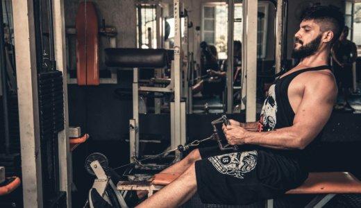 菱形筋トレーニングで姿勢や肩こりを改善【おすすめ種目と注意点も解説】