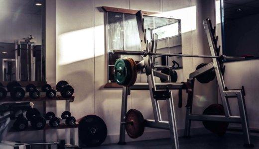肩を鍛えるバーベルトレーニング【三角筋を鍛えたい初心者の方にもオススメ】