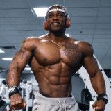 肩幅を広くする筋トレ方法【三角筋に加えて関係する筋肉を鍛えよう】