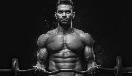 腕の筋肉を鍛える筋トレ種目【上腕と前腕を鍛えてたくましい腕づくり】