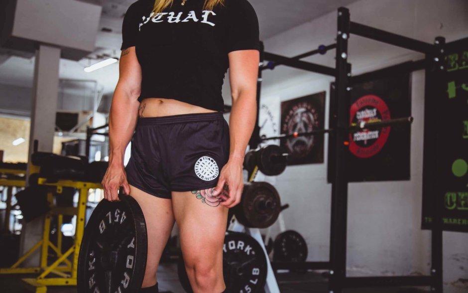 握力を鍛えるトレーニング【強化する筋肉や鍛えるメリットを解説】