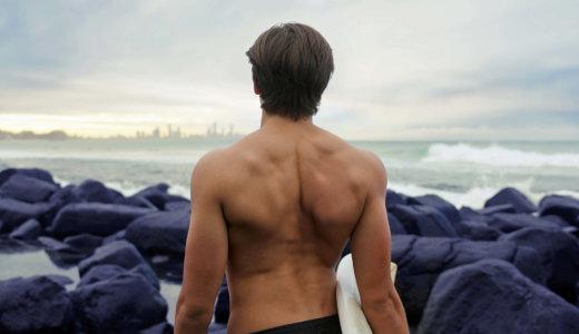 肩甲骨の可動域を広げるストレッチ【日常生活でもスポーツでも大事】