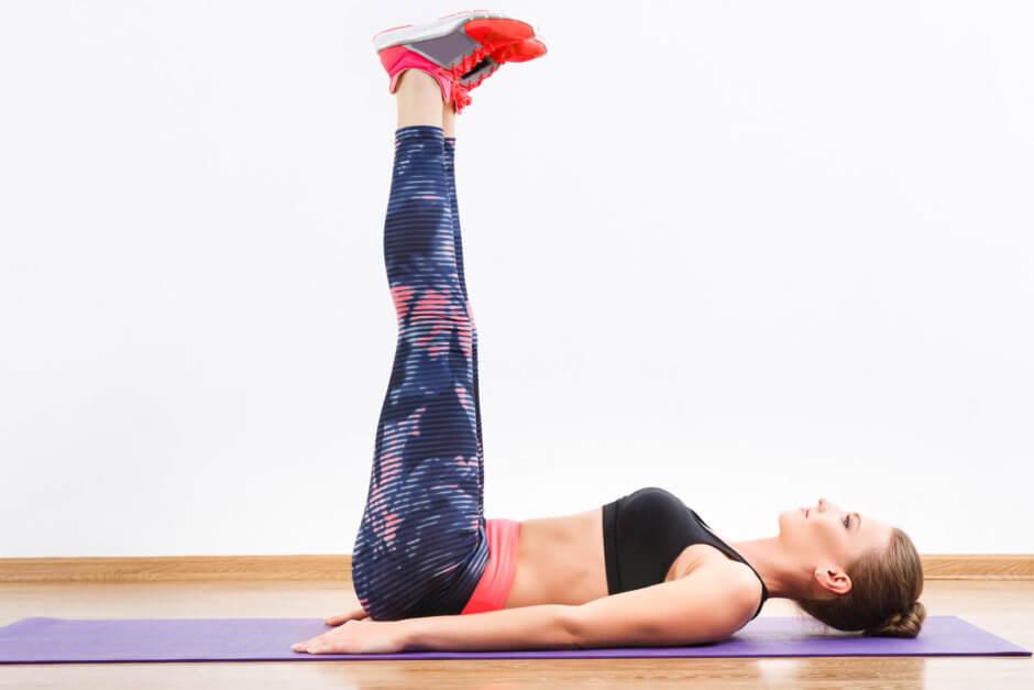腸腰筋を鍛えるための筋トレ種目【姿勢の改善や股関節の動きの向上に】
