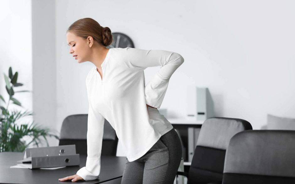 反り腰を改善するための筋トレ【ぽっこりお腹や腰痛を解消しよう】