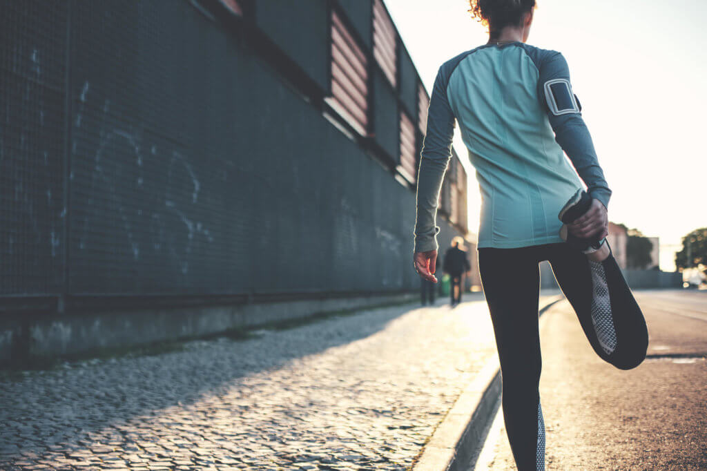 腰痛改善にオススメの太ももストレッチ種目