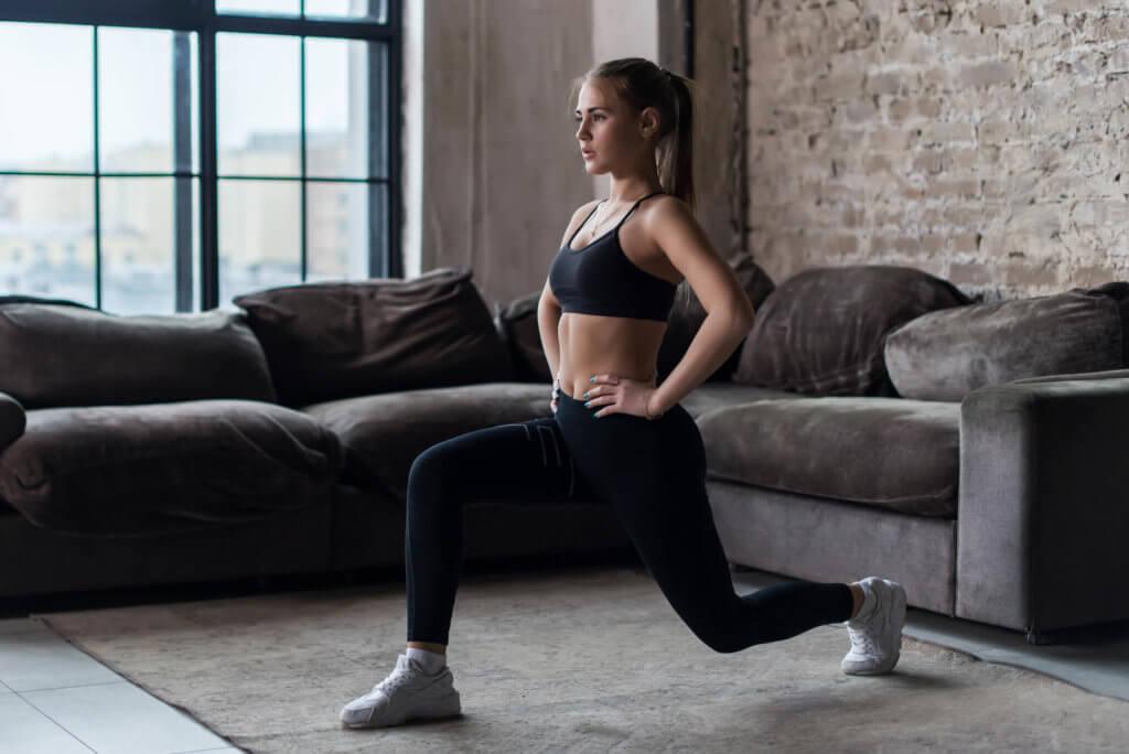 反り腰を改善するための筋トレ種目