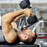 上腕三頭筋を鍛えるダンベルトレーニング【太くたくましい上腕をつくる】
