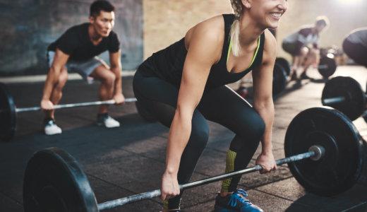 脊柱起立筋を鍛えるための筋トレ種目【姿勢や腰痛、肩こりの改善に】