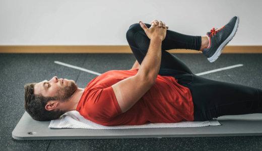 腸骨筋のストレッチ方法【姿勢や腰痛の改善に取り入れよう】
