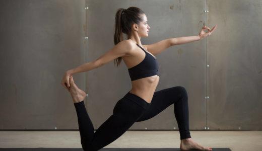 腰痛改善に太もものストレッチ【骨盤の傾きの改善が重要です】