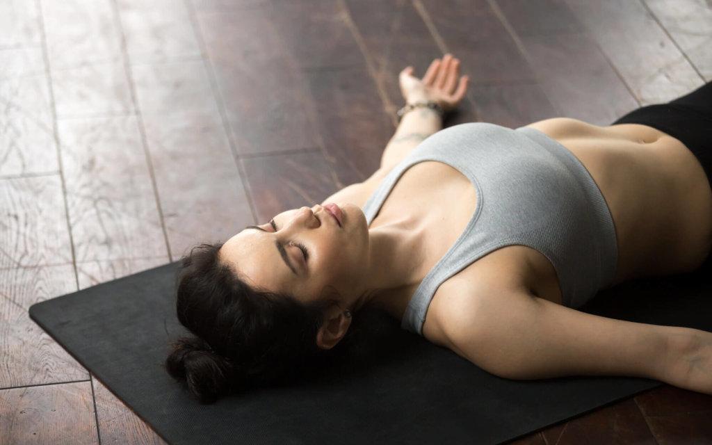 骨盤底筋を鍛えるためのトレーニング種目