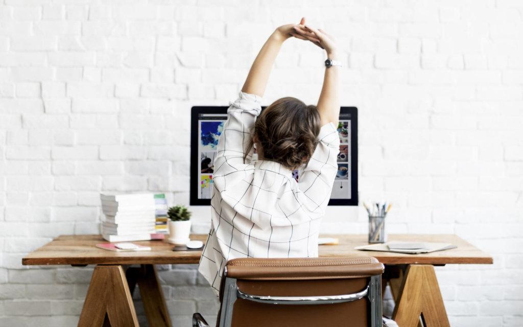 腰方形筋のストレッチ方法【身体の歪みや腰痛の改善に取り入れよう】