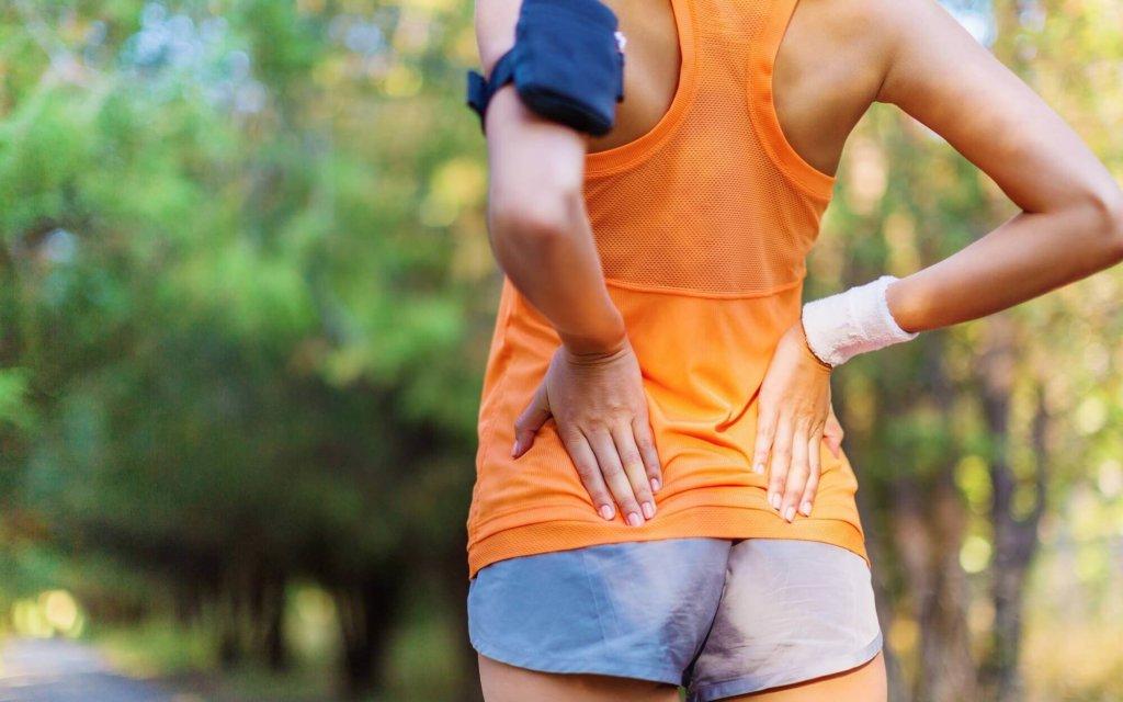 骨盤周辺の筋肉をストレッチするメリット