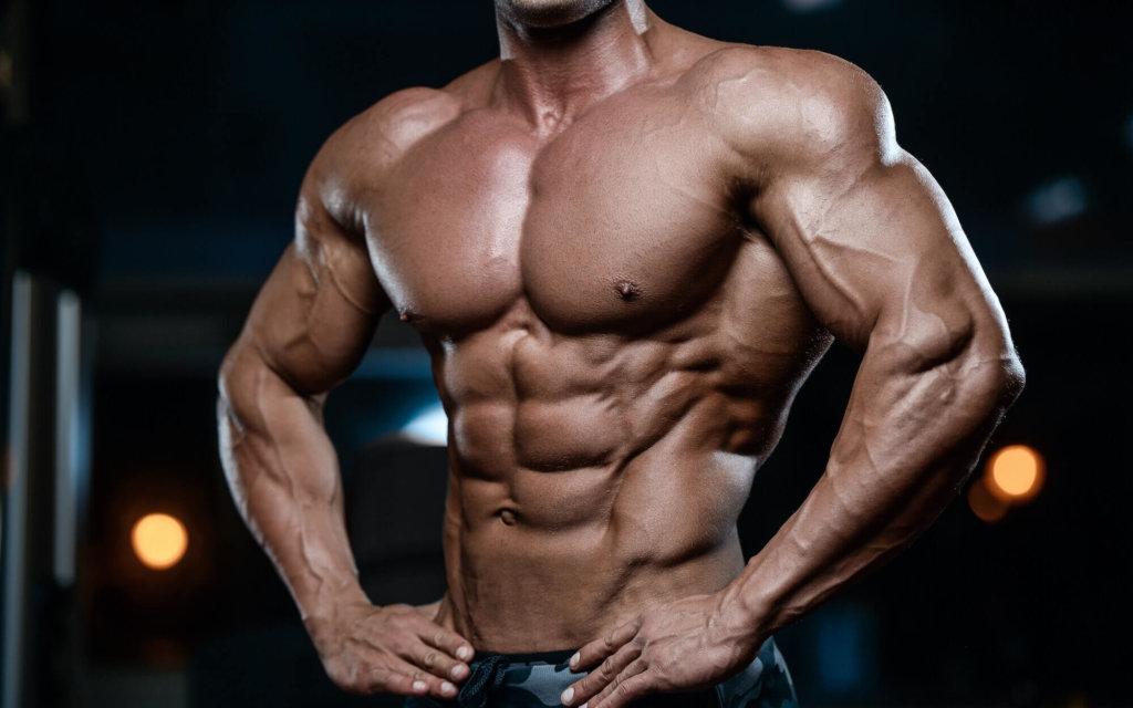 腹斜筋を鍛える筋トレ種目【脇腹を鍛えて引き締ったウエストを作ろう】