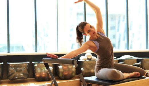 脇腹の筋肉のストレッチ方法【姿勢や腰痛の改善に取り入れよう】