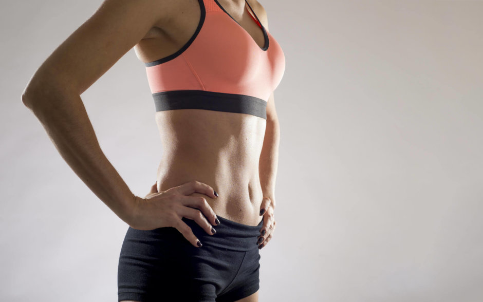 腹横筋を鍛える筋トレ種目【インナーマッスルを効果的に鍛えよう】
