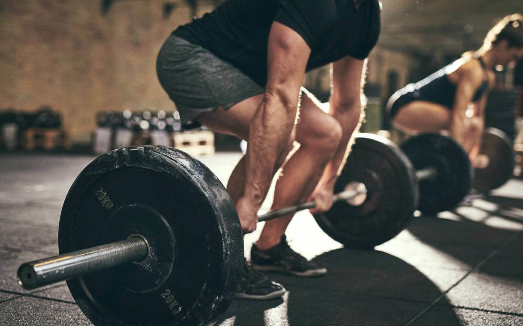 大臀筋を鍛えるメリット