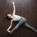 大臀筋のストレッチ方法【腰痛や股関節の動きの改善に取り入れよう】