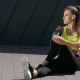 中臀筋のストレッチ方法【腰痛や姿勢の改善にお尻の硬さをほぐす】