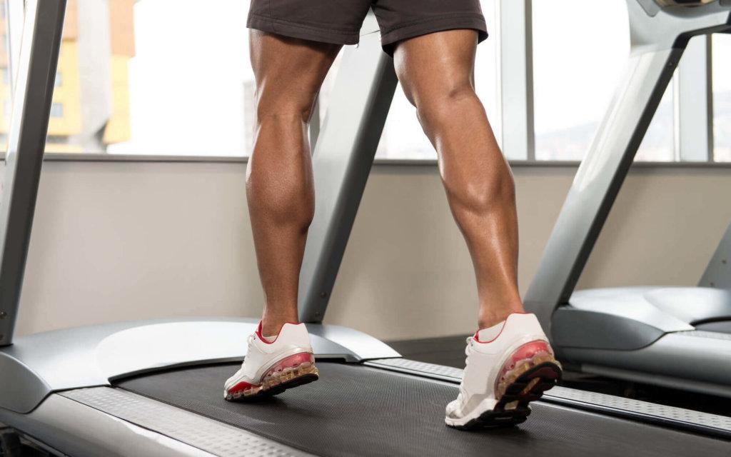 足首の筋肉を鍛えるメリット