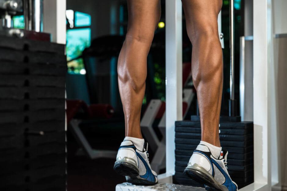 足首の筋肉を鍛えるトレーニング方法【外反母趾や下半身の疲労予防に】