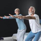 高齢者におすすめの脚の筋トレ種目【元気に歩ける身体づくり】