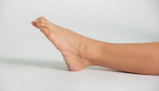 足裏の筋肉を鍛える筋トレ種目【扁平足や外反母趾の改善に取り入れよう】