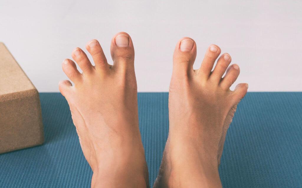 足裏の筋肉を鍛える筋トレ種目