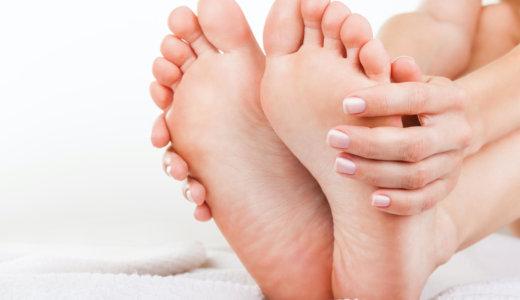 足の指のトレーニング方法【扁平足や外反母趾の改善に取り入れよう】