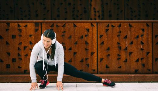 内転筋群のストレッチのやり方【X脚や太もも外側の出っぱりの改善に】