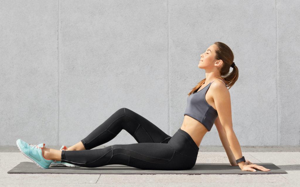 太ももの筋肉をストレッチするメリット