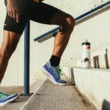 下腿三頭筋のストレッチのやり方【脚の疲れの軽減・むくみや冷えの改善に】